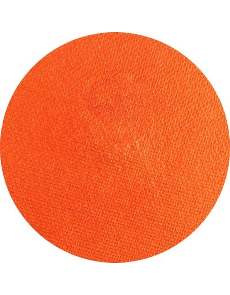 Superstar Oranje Tijger schmink, Superstar #236 Orange (Metallic, 16gr)