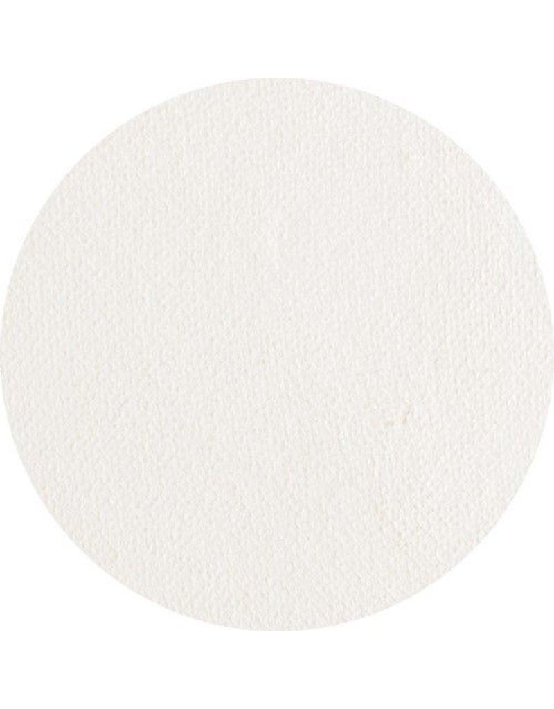 Superstar Witte clowns schmink van Superstar #021 White (Mat, 16 gram)