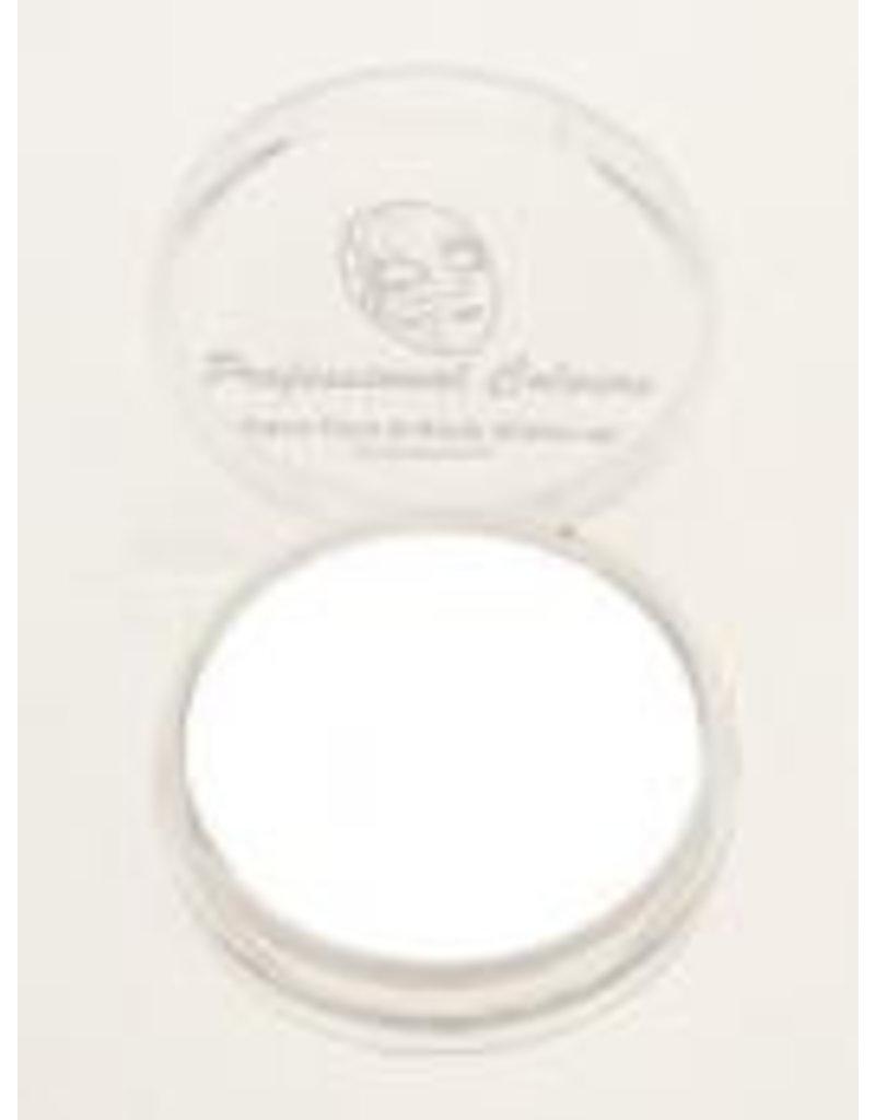 Partyxplosion Witte schmink PXP (10 gram)