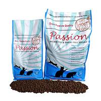 Passion Salmon Cat
