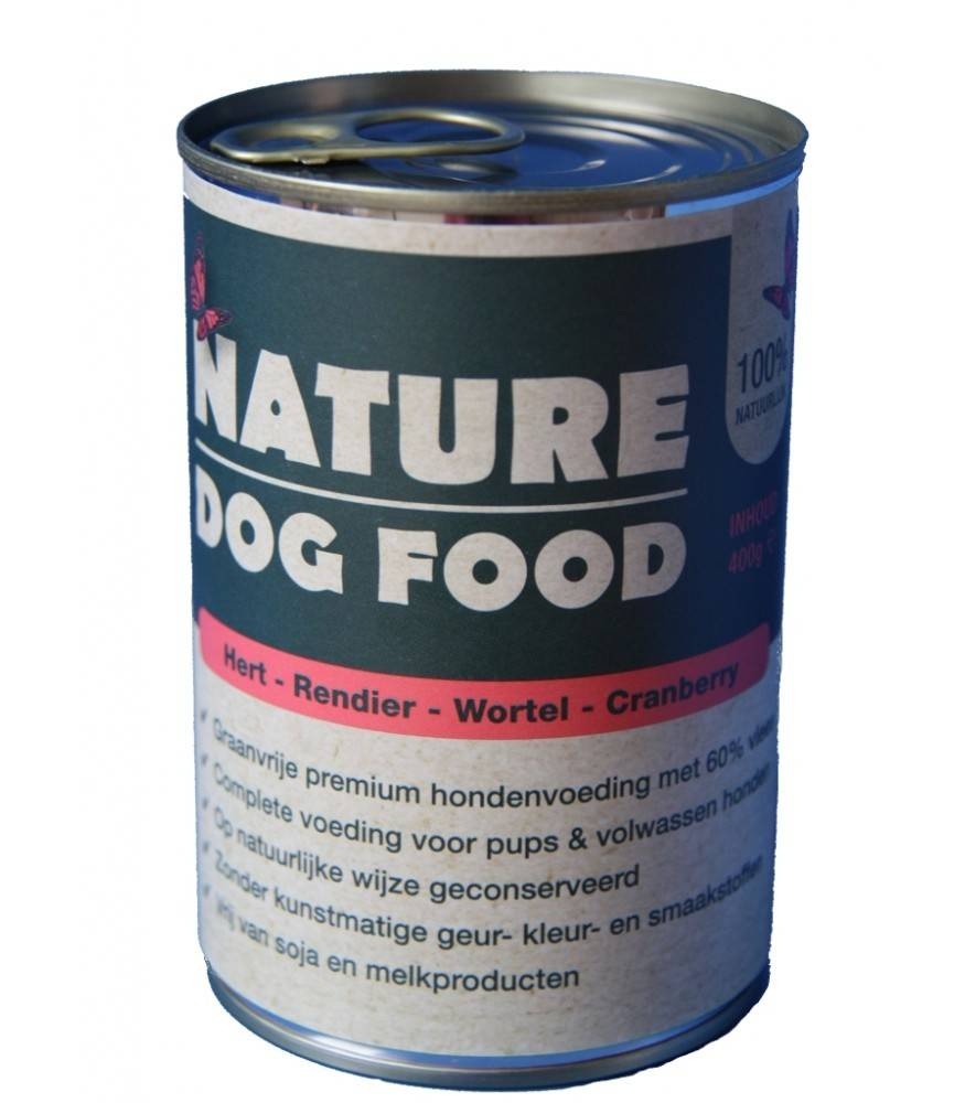 Welk soort voer moet je kopen voor je hond? Top 3 beste droog - en natvoer!