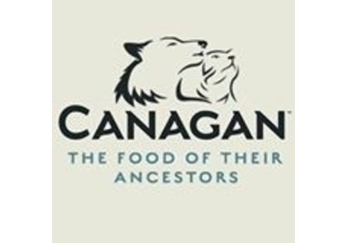 Canagan Canagan blik Hert & Wild Zwijn 400 gram