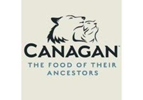 Canagan *Canagan blik Kalkoen & Eend 400 gram