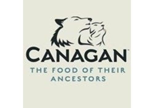 Canagan *Canagan blik Zalm & Haring 400 gram