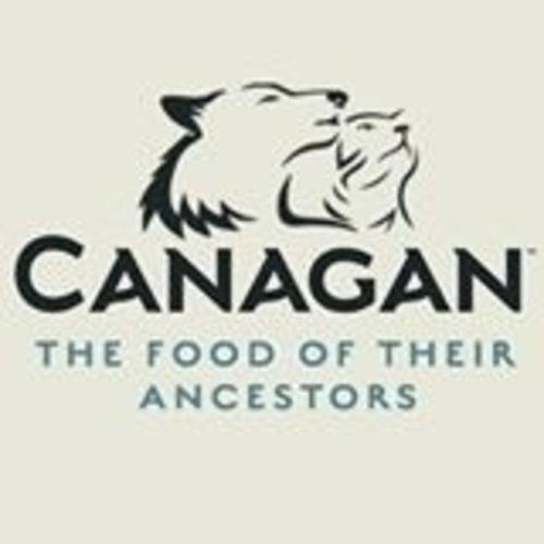 Canagan Canagan blik Zalm & Haring 400 gram
