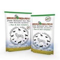 Farm Food Fresh Menu Pens & Hart
