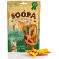 Kauwstaaf Papaya 85 gram