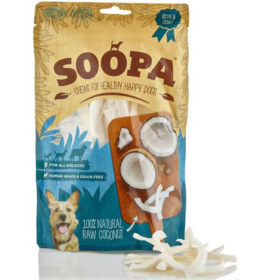 Kauwstaaf Kokos 100 gram