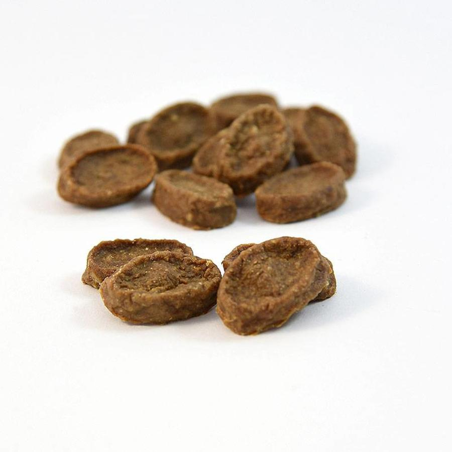 Bites Hert 100 gram