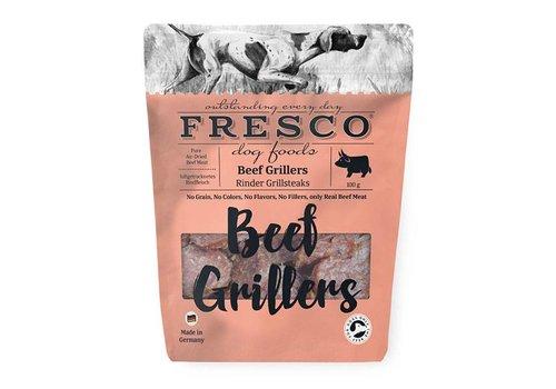 Fresco Grillers Rund 100 gram