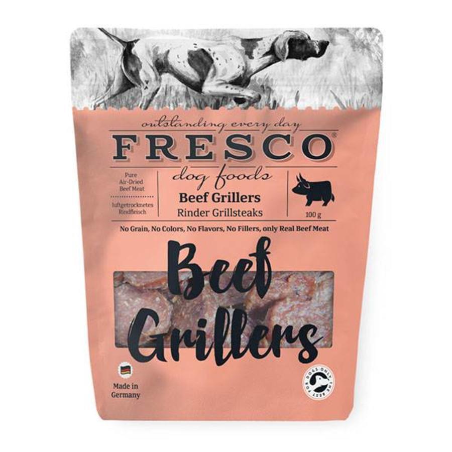 Grillers Rund 100 gram