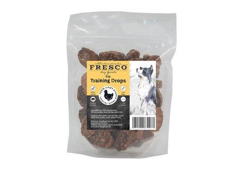 Fresco *Trainingdrops Kip 150 gram