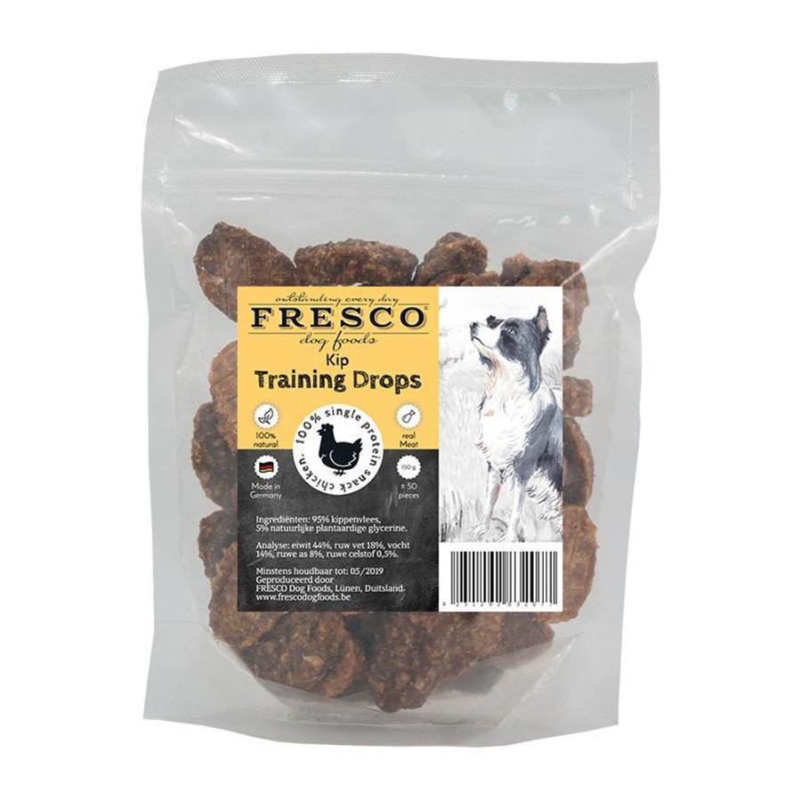 Trainingdrops Kip 150 gram