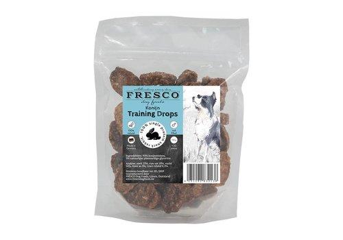 Fresco *Trainingdrops Konijn 150 gram