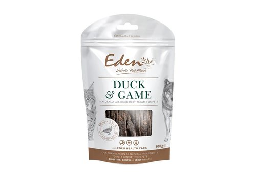 Eden *Beloning Eend & Wild 100 gram