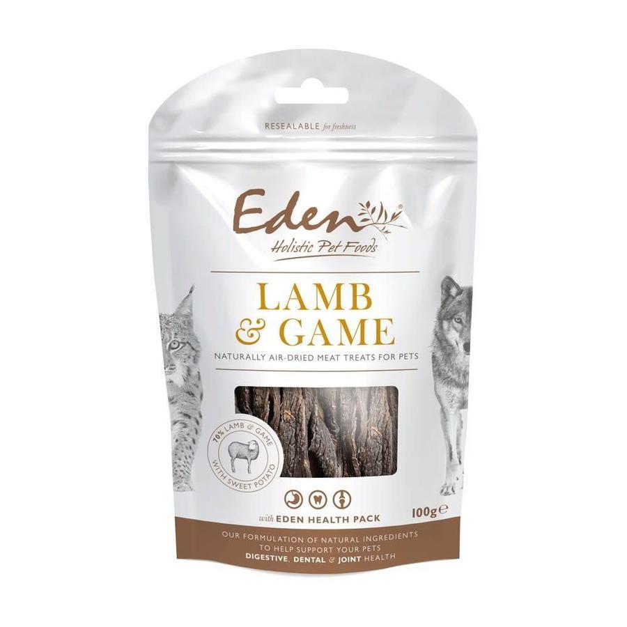 Beloning Lam & Wild 100 gram