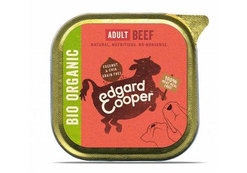 Edgard&Cooper Bio Rund, kokosnoot & chia 100 gram