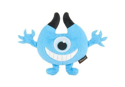 P.L.A.Y. Blauw monster