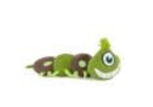 P.L.A.Y. Groen monster