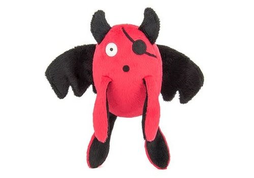 P.L.A.Y. Rood monster