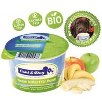 Frozen Yoghurt Appel&Banaan