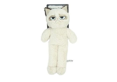 Grumpy Cat voor de hond