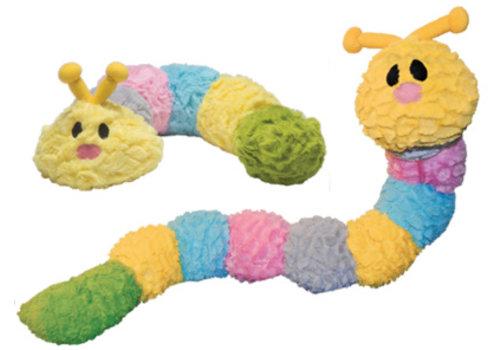 Pastel Caterpillar (Rups)