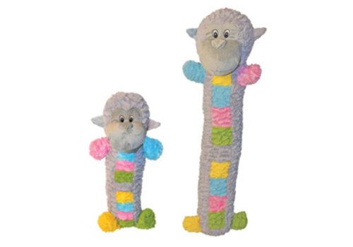 Pastel Monkey Stick (Aapje)