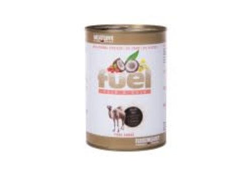 Meatlove *Fuel blik Hair & Skin (kameel) 200 gram