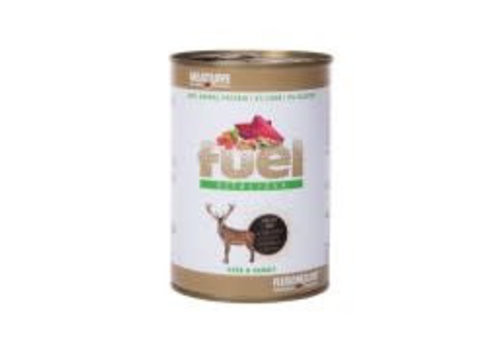 Meatlove Fuel blik Vitalizer (hert & konijn)