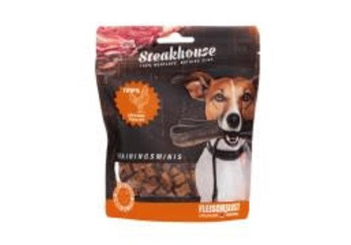 Meatlove Steakhouse trainers mini kip 100 gram