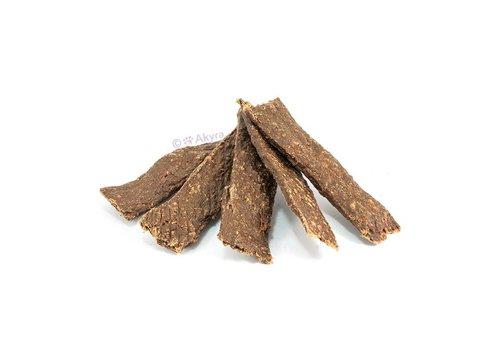 Akyra Vleesstrips Lam 200 gram