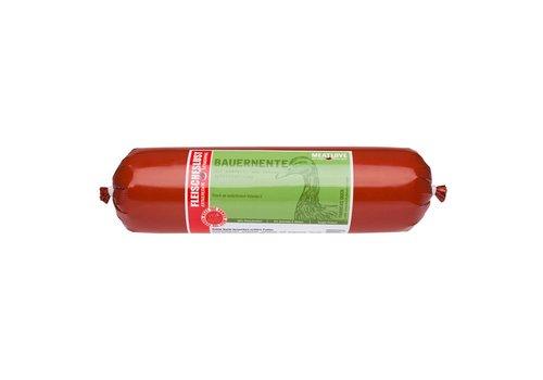 Meatlove Eend 800 gram