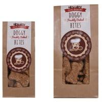 *Dog Organic Biscuits Rund 150 gram