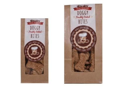 Hov-Hov *Dog Organic Biscuits Rund 150 gram