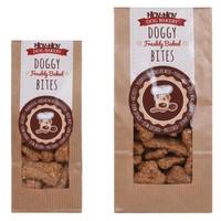 Dog Organic Biscuits Paard 150 gram