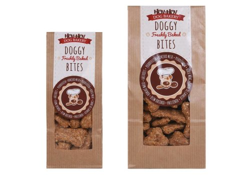 Hov-Hov Dog Organic Biscuits Paard 150 gram