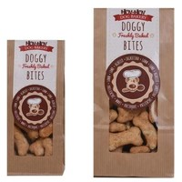 Dog Organic Biscuits Lam 150 gram