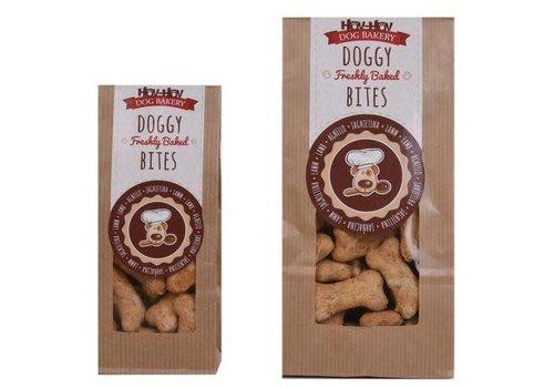 Hov-Hov Dog Organic Biscuits Lam 150 gram