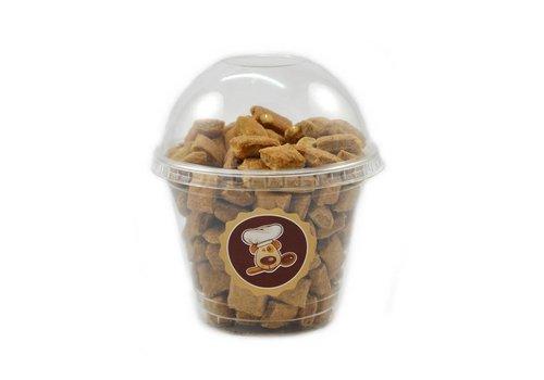 Hov-Hov Dog Organic Trainers Lam 150 gram