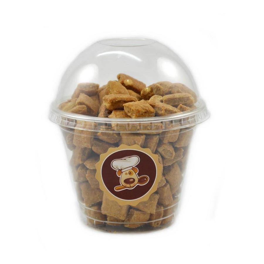 *Dog Organic Trainers Lam 150 gram