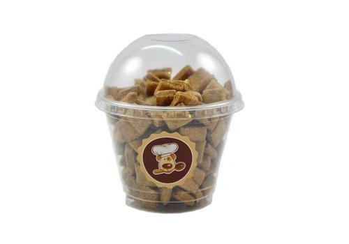 Hov-Hov Dog Organic Trainers Hert 150 gram