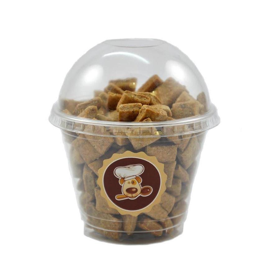 Dog Organic Trainers Hert 150 gram