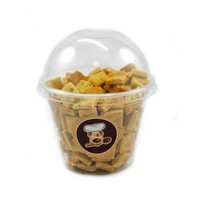 Dog Organic Trainers Tonijn 150 gram