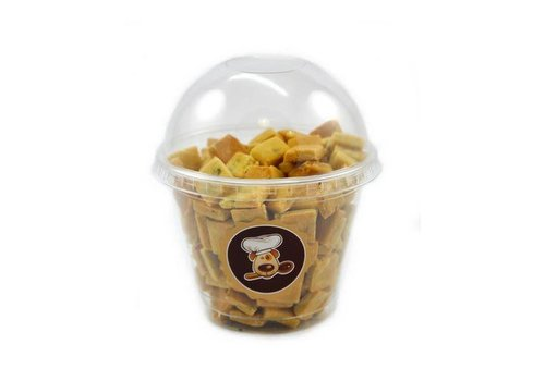 Hov-Hov *Dog Organic Trainers Tonijn 150 gram