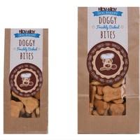 Dog Organic Biscuits Tonijn 150 gram