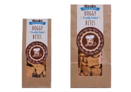 Hov-Hov Dog Organic Biscuits Tonijn 150 gram