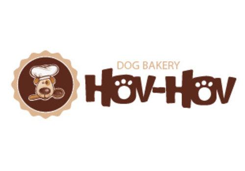Hov-Hov Dog Organic Trainers Kabeljauw 150 gram