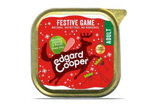 Edgard&Cooper Wild, spruitjes en spekjes 100 gram
