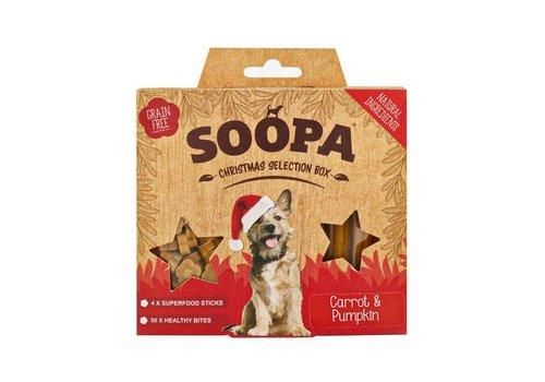 Soopa *Christmas Selection Box 150 gram